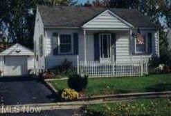 1770 Vernon Avenue NW, Warren, OH 44483 (MLS #4320170) :: The Crockett Team, Howard Hanna