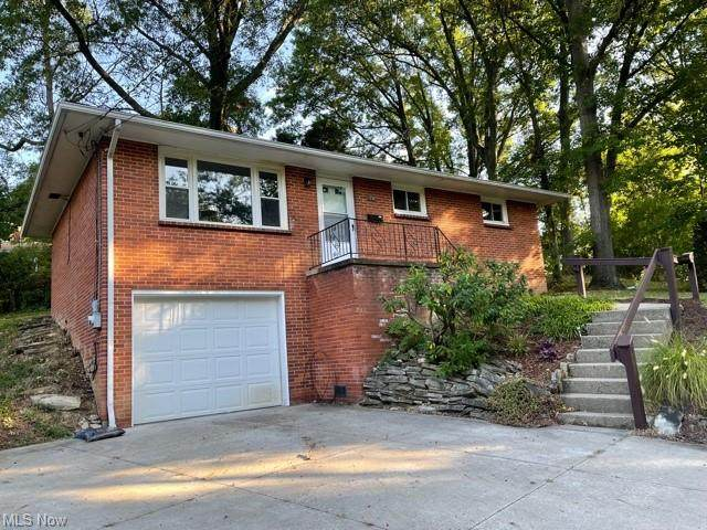 889 Lois Avenue, Wooster, OH 44691 (MLS #4320215) :: The Tracy Jones Team