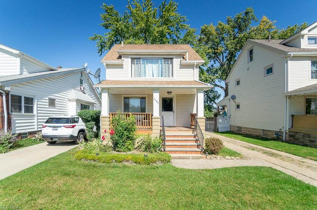 3406 Lincoln Avenue - Photo 1
