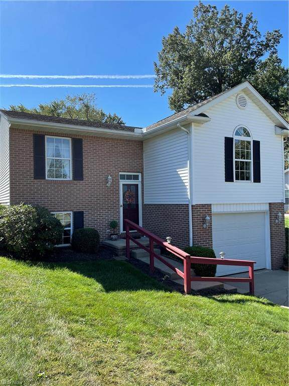 5208 4th Street NW, Canton, OH 44708 (MLS #4320463) :: The Tracy Jones Team