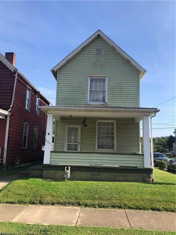 830 Saint George Street - Photo 1