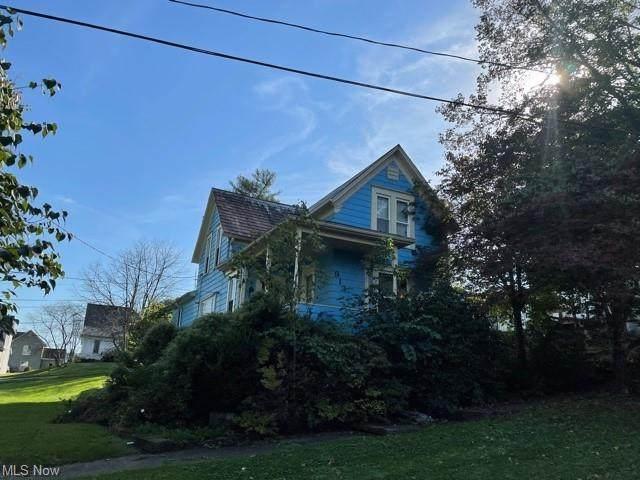913 Belford Street, Caldwell, OH 43724 (MLS #4320643) :: The Crockett Team, Howard Hanna