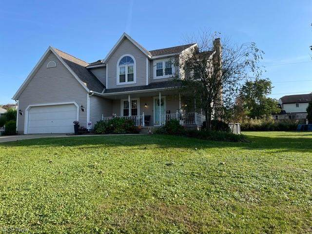 2020 Tanglewood Circle, Louisville, OH 44641 (MLS #4320897) :: Select Properties Realty