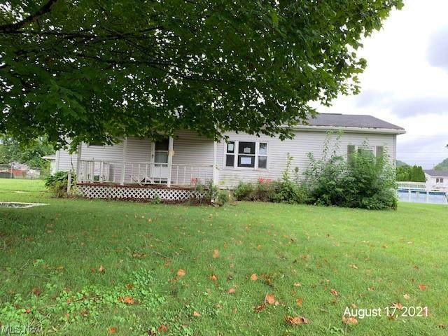 14012 Pershing Avenue, Newcomerstown, OH 43832 (MLS #4321042) :: Simply Better Realty