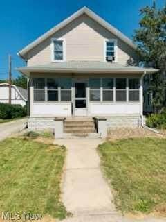 411 E 4th Street, Port Clinton, OH 43452 (MLS #4321383) :: The Art of Real Estate