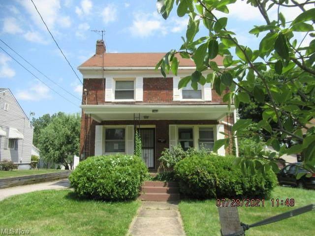 1615 Huguelet Street, Akron, OH 44305 (MLS #4321423) :: Select Properties Realty