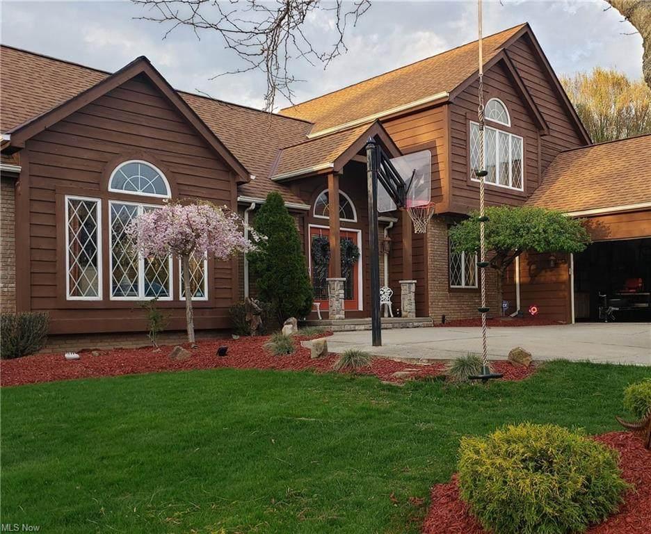 5240 Huntington Reserve Drive - Photo 1