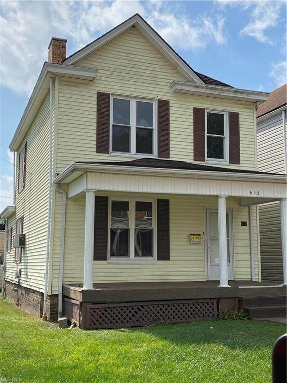 612 Henry, Wellsville, OH 43968 (MLS #4321657) :: Simply Better Realty