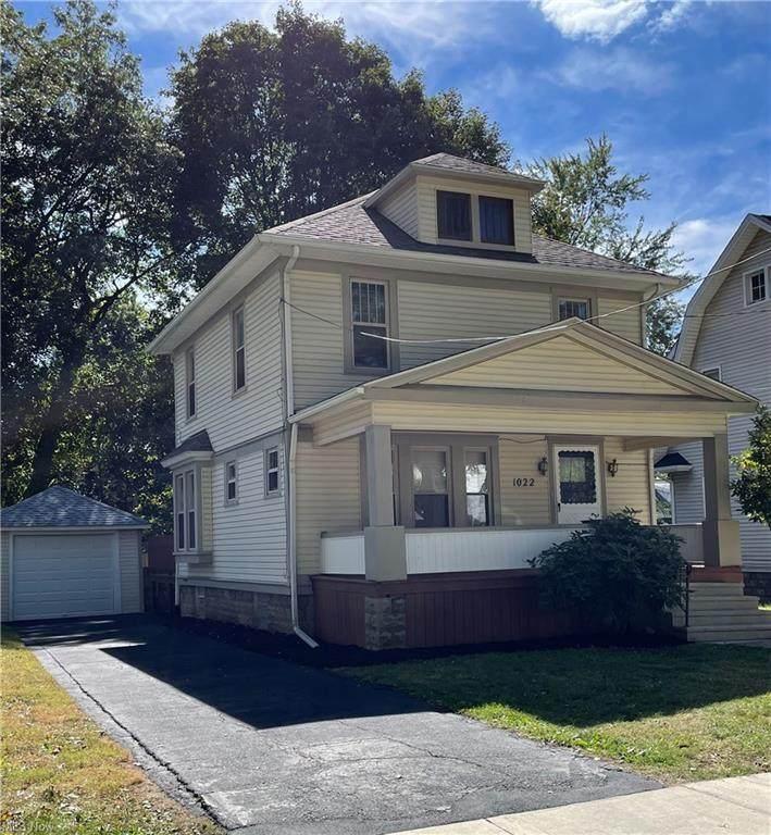 1022 Bloomfield Avenue - Photo 1