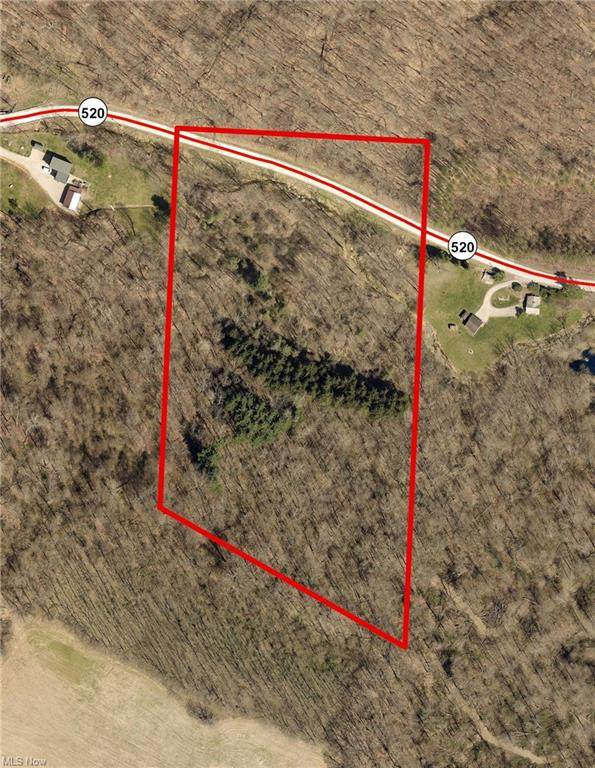 State Route 520, Glenmont, OH 44628 (MLS #4321766) :: Vines Team