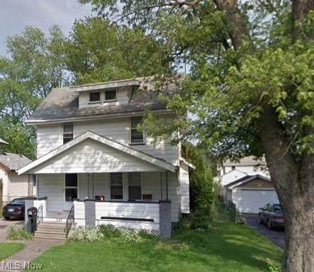 1147 Belvedere Avenue SE, Warren, OH 44484 (MLS #4321799) :: The Holly Ritchie Team