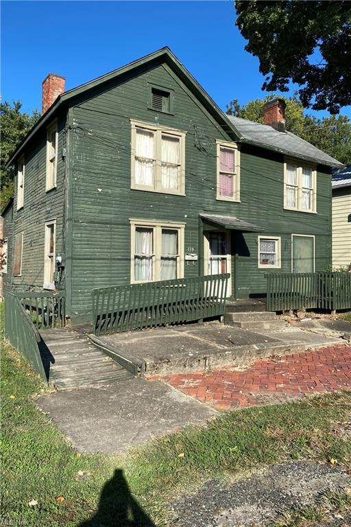 139 Harmar Street, Marietta, OH 45750 (MLS #4321931) :: Select Properties Realty