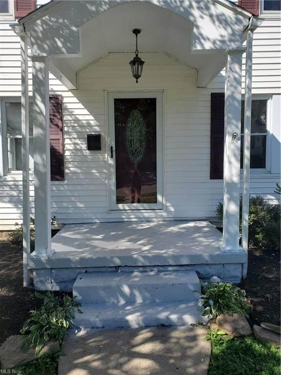 1909 Wilmer Street, Zanesville, OH 43701 (MLS #4322152) :: Tammy Grogan and Associates at Keller Williams Chervenic Realty