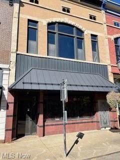 36 W Jackson Street, Millersburg, OH 44654 (MLS #4322538) :: Select Properties Realty