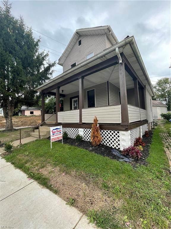 1330 Ridge Avenue, Zanesville, OH 43701 (MLS #4322540) :: Keller Williams Legacy Group Realty