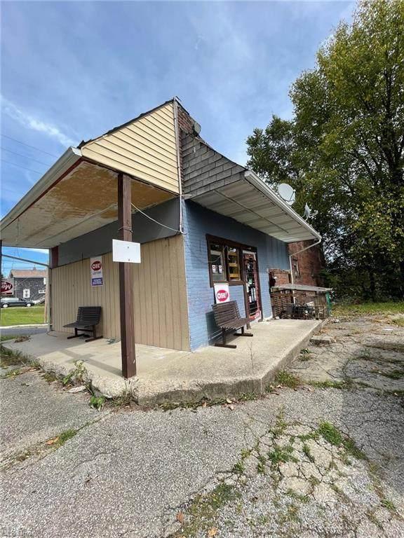1299 Broadway Street, Masury, OH 44438 (MLS #4322559) :: Keller Williams Legacy Group Realty