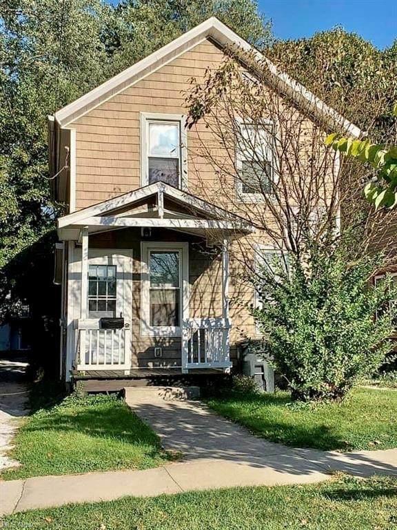537 Allyn Street, Akron, OH 44311 (MLS #4322617) :: RE/MAX Edge Realty