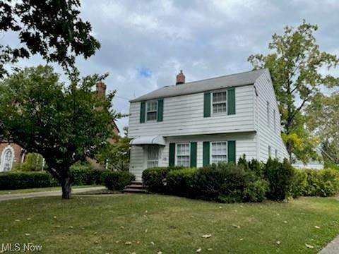16309 Delrey Avenue, Cleveland, OH 44128 (MLS #4322712) :: The Holly Ritchie Team