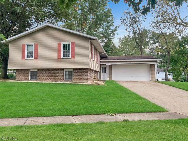 751 West Street, Wadsworth, OH 44281 (MLS #4322720) :: Simply Better Realty