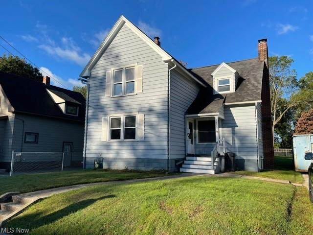 5433 Fort Avenue, Ashtabula, OH 44004 (MLS #4322743) :: The Holly Ritchie Team