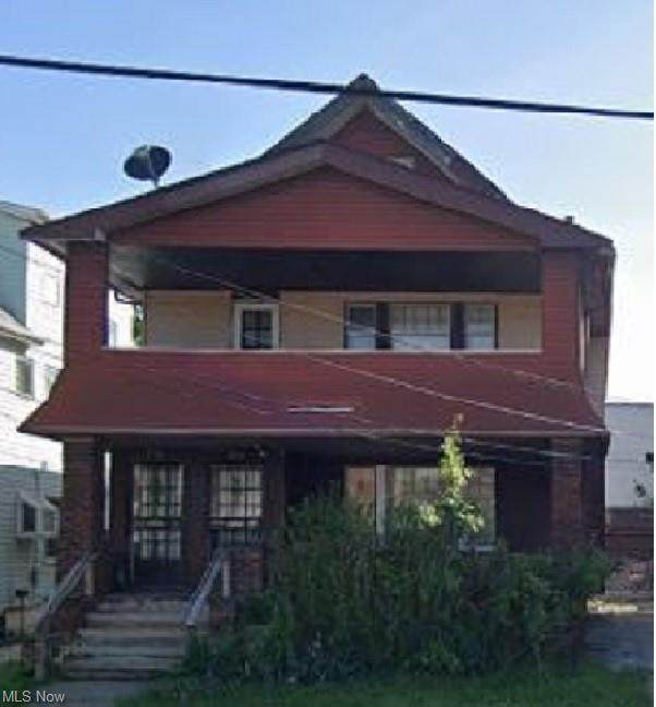 1739 Catalpa Road, Cleveland, OH 44112 (MLS #4322798) :: RE/MAX Edge Realty