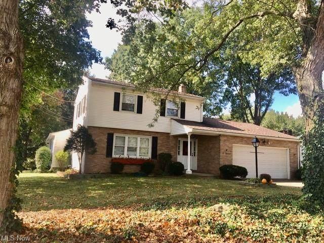 617 Furbee, North Canton, OH 44720 (MLS #4322840) :: Jackson Realty