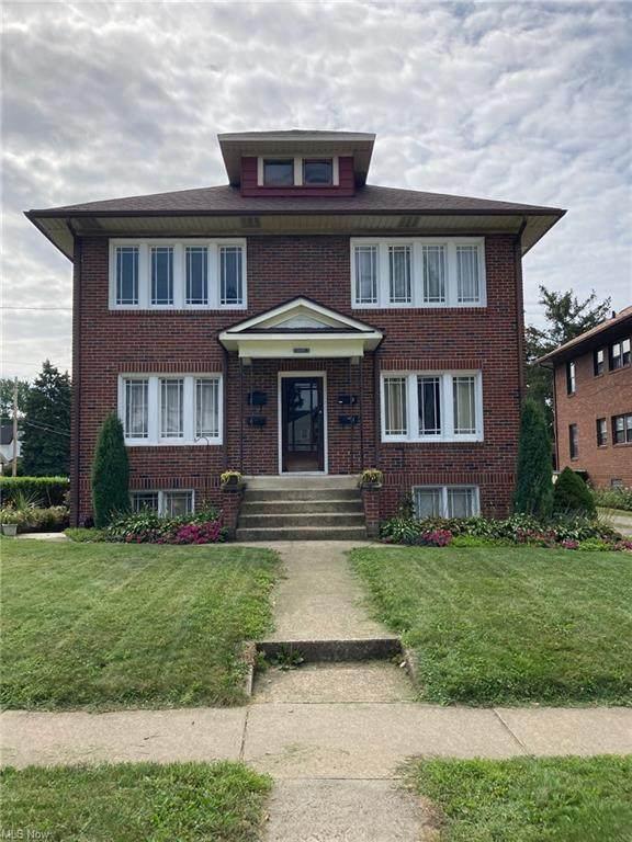 640 Sackett Avenue, Cuyahoga Falls, OH 44221 (MLS #4323007) :: Keller Williams Legacy Group Realty