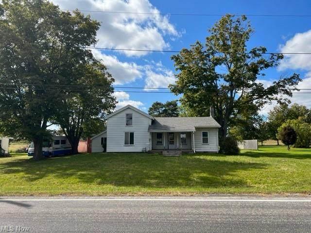 7895 State Route 7, Williamsfield, OH 44093 (MLS #4323129) :: The Crockett Team, Howard Hanna