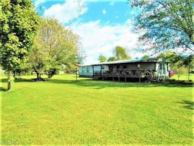 197 Roberts Avenue, White Sulphur Springs, WV 24986 (MLS #4323291) :: Select Properties Realty