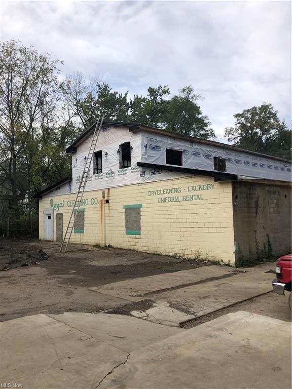 820 Prospect Avenue, Zanesville, OH 43701 (MLS #4323350) :: Select Properties Realty