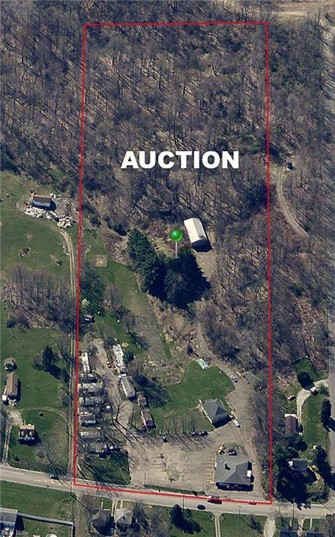 4516 Lincoln Street E, East Canton, OH 44730 (MLS #4323568) :: Select Properties Realty