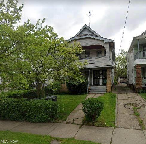 3278 E 123rd Street, Cleveland, OH 44120 (MLS #4323614) :: Tammy Grogan and Associates at Keller Williams Chervenic Realty