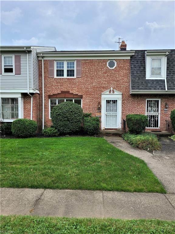 5901 Bear Creek Drive, Bedford Heights, OH 44146 (MLS #4323676) :: Select Properties Realty