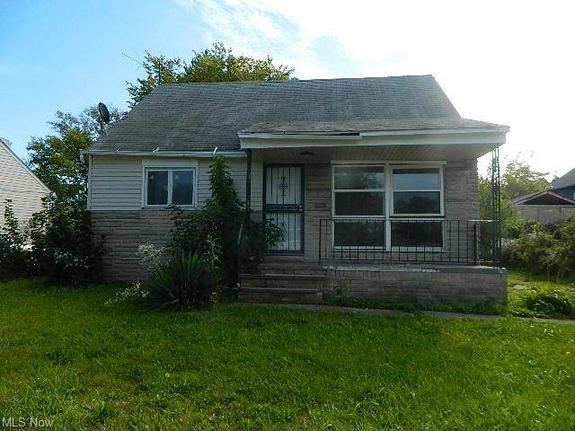 14816 Lotus Drive, Cleveland, OH 44128 (MLS #4323879) :: Simply Better Realty