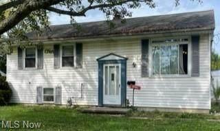 2285 G Street, Lorain, OH 44052 (MLS #4323890) :: Jackson Realty