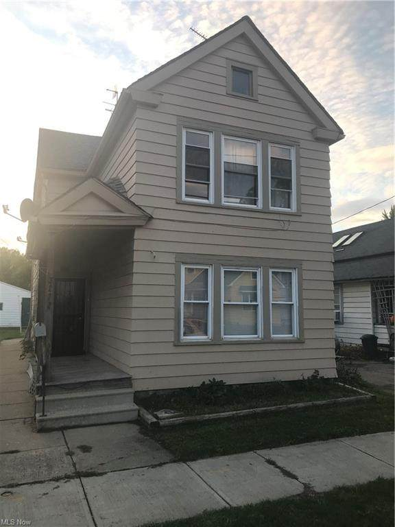 3272 W 50th Street, Cleveland, OH 44102 (MLS #4323920) :: RE/MAX Edge Realty