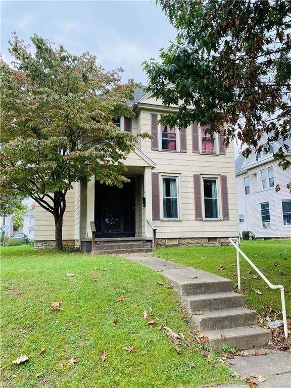 515 Thurman Street, Zanesville, OH 43701 (MLS #4323950) :: RE/MAX Edge Realty