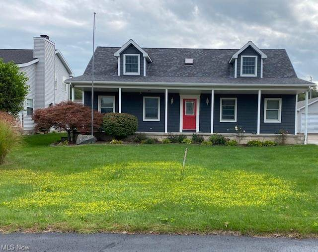 2291 S Commodore Court, Lakeside-Marblehead, OH 43440 (MLS #4323978) :: Simply Better Realty