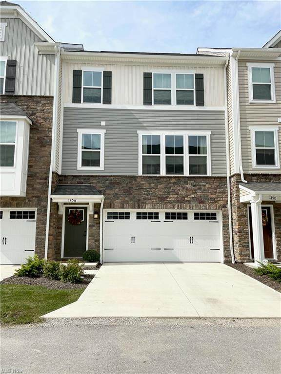 1456 Sutter Street, Avon, OH 44011 (MLS #4324006) :: Keller Williams Legacy Group Realty