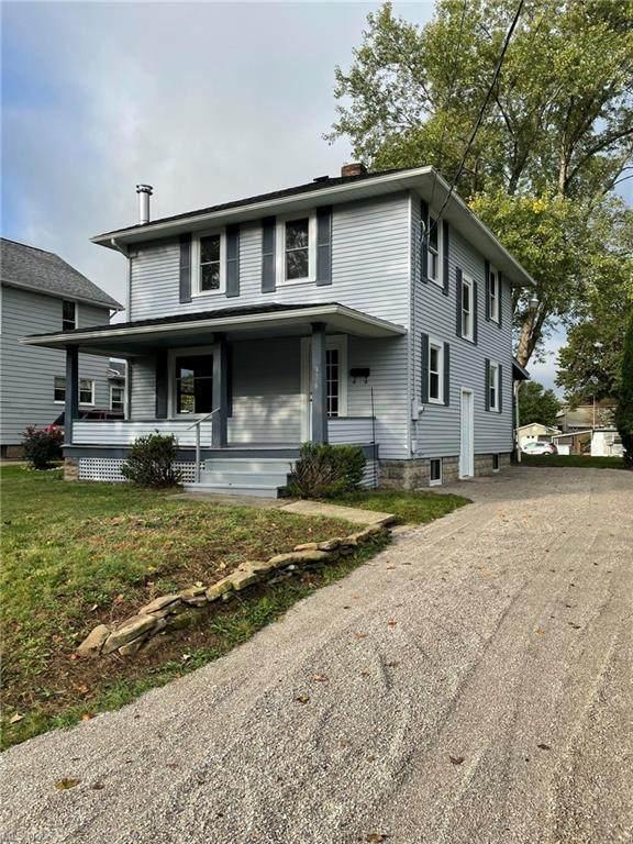 376 N Mad Anthony Street, Millersburg, OH 44654 (MLS #4324211) :: RE/MAX Edge Realty