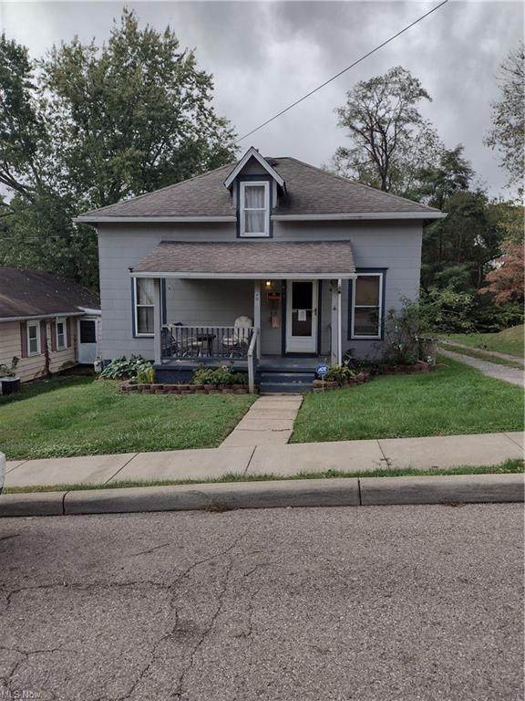 601 Carey Street, Zanesville, OH 43701 (MLS #4324228) :: The Holly Ritchie Team
