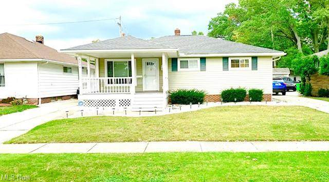 5639 Briarcliff Drive, Garfield Heights, OH 44125 (MLS #4324252) :: Simply Better Realty