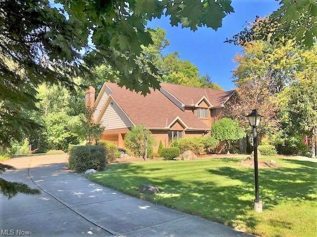8399 Timber Trail, Brecksville, OH 44141 (MLS #4324362) :: TG Real Estate