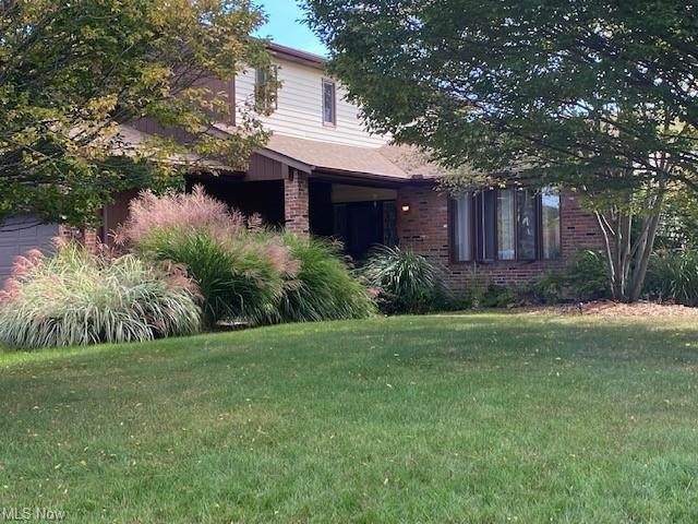 4814 Stacy Court, Richmond Heights, OH 44143 (MLS #4324390) :: Simply Better Realty