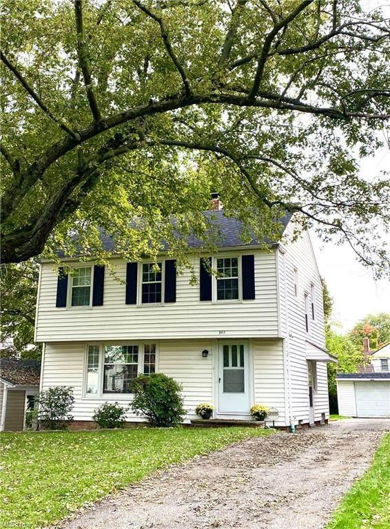 3517 Ingleside Road, Shaker Heights, OH 44122 (MLS #4324436) :: Tammy Grogan and Associates at Keller Williams Chervenic Realty