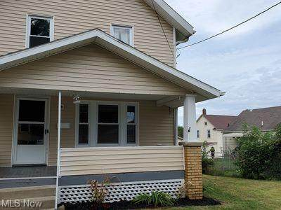 1345 Orchard Court, Barberton, OH 44203 (MLS #4324646) :: Simply Better Realty