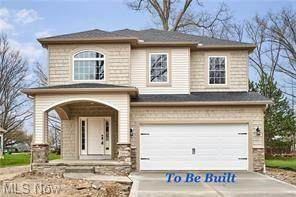 V/L Beachview Road, Willoughby, OH 44094 (MLS #4324700) :: The Art of Real Estate