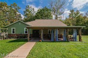 5110-5120 S Ridge Road W, Ashtabula, OH 44004 (MLS #4324820) :: Tammy Grogan and Associates at Keller Williams Chervenic Realty