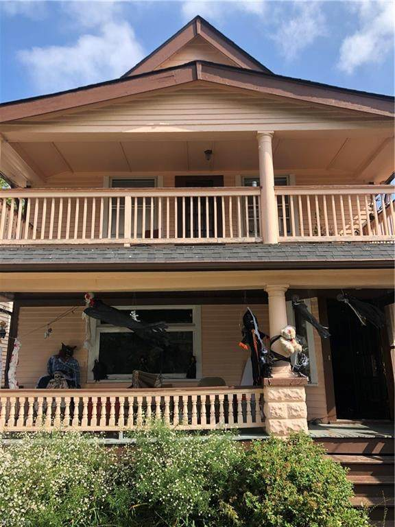 3641 W 46th Street, Cleveland, OH 44102 (MLS #4324967) :: RE/MAX Edge Realty