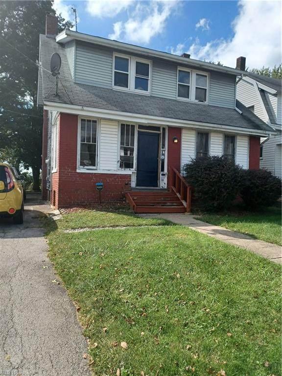 18 N Dunlap Avenue, Youngstown, OH 44509 (MLS #4325245) :: Select Properties Realty